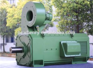 Nuevo Hengli Z4-355-21 180kw 360V motor DC CE