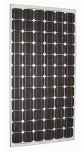 Pannello solare 30W-100W di alta efficienza