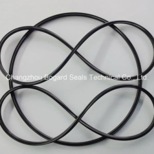 As568 Series Viton/FKM Quad Ring für Sealing