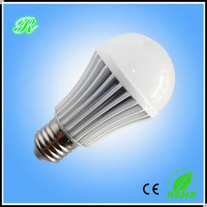 Aluminium LED Bulb Light 9W (PGBL-001)