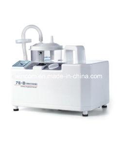 مستشفى رخيصة & جراحيّة كهربائيّة مصّ آلة/جهاز/جهاز [7-ب]