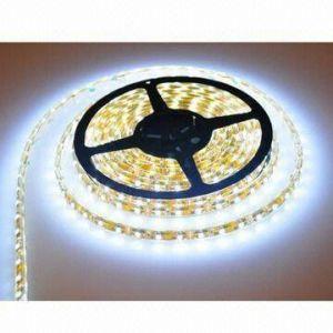 Strisce del LED, alta luce dei monili della lampada LED del Governo di lumen