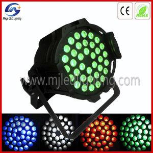 3en1 Tricolor PAR LED de 36