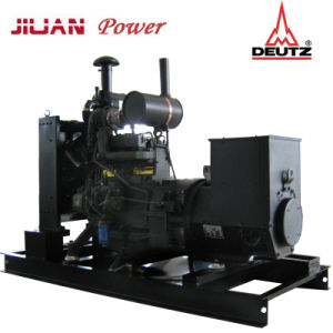 L'Allemagne Marque moteur Deutz diesel Generator (CDD50KW)