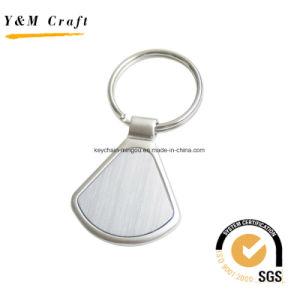 중국 (Y03908)에 있는 결혼 선물 아연 합금 열쇠 고리 Wholeslae 제조자