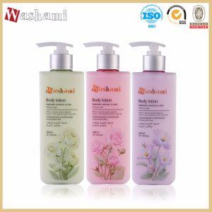Washami 300ml reconstituir a umidade da pele Cuidados Perfume Loção Corporal