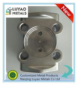 センサーのためのCF8mの投資鋳造