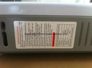 La combustión instantánea de Tipo de calentador de agua de gas conducto