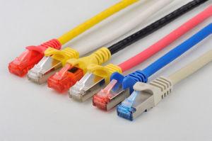 Cable UTP Cat 6
