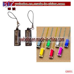 Artesanía de metal Llavero Llavero promocional Ornamento de Navidad (G8036)
