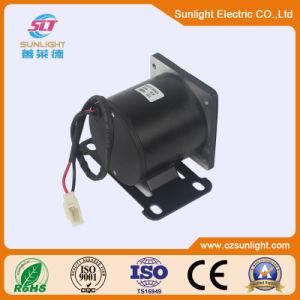 12V/24V/36V/180V/220V motor DC Industrial motor de cepillo para coche