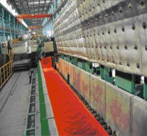 Tige de fil métallique, Bar, rebar, Section de l'acier lit de refroidissement