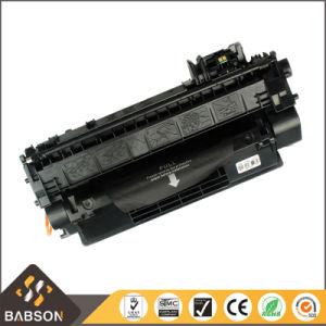 Del fornitore toner nero di vendita Ce505A direttamente per la stampante dell'HP