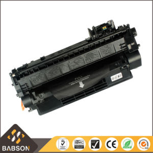 HP 인쇄 기계를 위한 제조자 직매 까만 Ce505A 토너