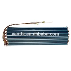 車の空気状態のコンデンサー