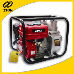 2/3 de pulgada de la gasolina y queroseno centrífugas bomba de agua (ZTON)