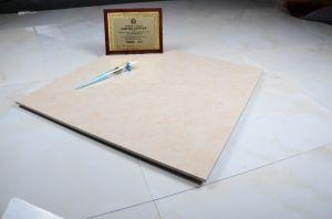 建築材料、床タイル、800*800mmの十分に艶をかけられた磨かれた磁器の床タイル、大理石のコピーの陶磁器の床タイルH8009