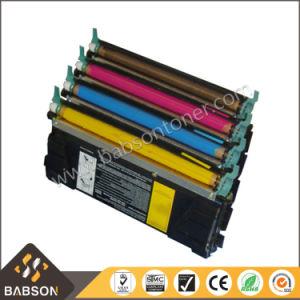 Heißer Verkaufs-kompatible Farben-Toner-Kassette für Lexmark C522