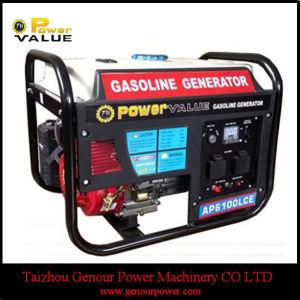 Made in China Hochwertiges Netz Benzin-Generator