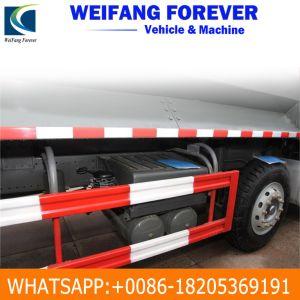 De goede Vrachtwagen van de Stortplaats HOWO van de Prijs 8X4 12tyres Gebruikte in Goede het Werk Voorwaarde 375HP