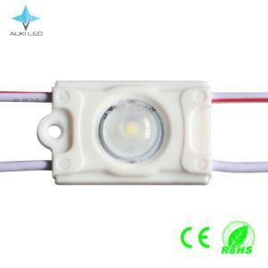 0,36W de luz LED de firmar un LED