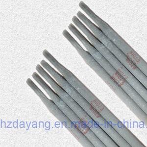 De Elektrode van het Lassen van het Koolstofstaal Aws E7018