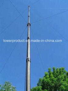 Megatro Monopoly Tower Telecommunication