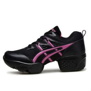 la Sneakers Chaussures pour salsa Chaussures Femme Jazz danse de wYOcqax8