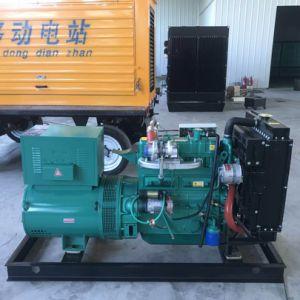 Поддержка OEM-дизельных генераторных установках с 30квт мощности