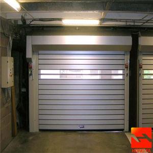 De alta velocidad turbo de disco duro de la puerta de la puerta de rodadura (HF-K363)