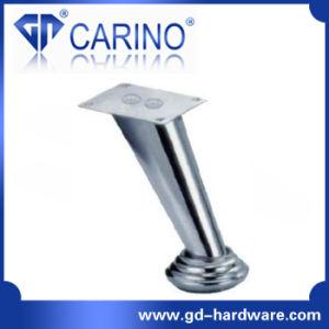 의자와 소파 다리 (J833)를 위한 알루미늄 소파 다리