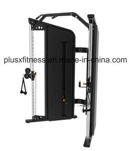 J30022 equipamiento de gimnasio/máquina de ejercicio/peso libre/funcional formador
