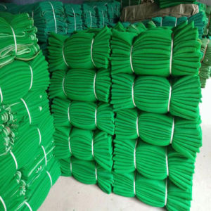 紫外線添加物(YHZ-SFSN02)が付いている構築の足場バージンのPEの安全策