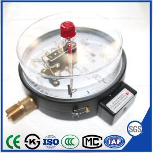 Manometro elettrico del contatto di vuoto all'ingrosso del nuovo prodotto