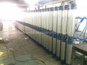 6sr18 Series Electric Submersible Deep Well Water Pump、Submersible Water Pump