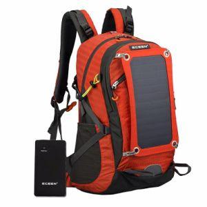 6 Вт 1200 Ма Sunpower солнечная энергия мобильного телефона рюкзак мешок для зарядного устройства