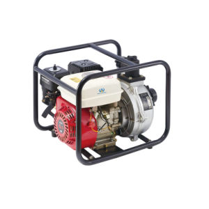 2inch 6.5HP Engine High Pressure Pump (HP-20)