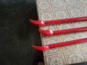 Barra di /Wrecking della barra del corvo/scalpello freddo per l'esportazione