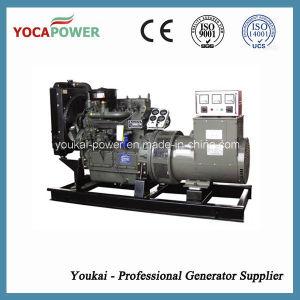 Diesel van de Motor van de Macht van het Gebruik van Weichai 30kw de Industriële Reeks van de Generator