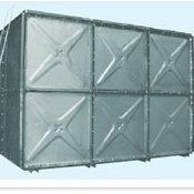 Esmalte modular de chapa de aço do tanque de água
