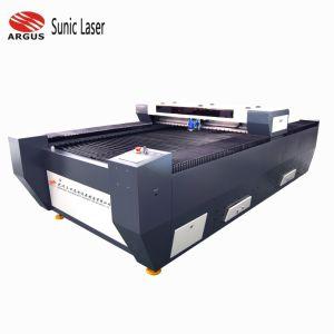 Grand espace de travail 300W Laser Non-Metal de la machine de traitement de coupe de bois