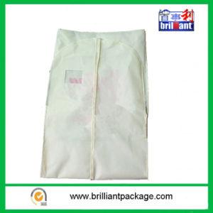 بالجملة [نون-ووفن/بف/بفك] ثوب حقيبة مع مقبض حقيبة