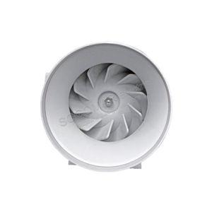 Novo Design Professional silencioso ar fresco de ventilador do tubo de linha SFP-250