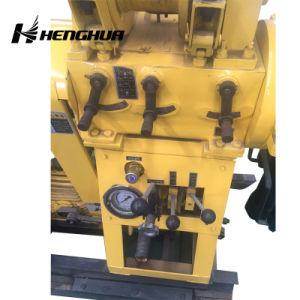 Perforatrice dell'impianto di perforazione DTH di carotaggio per il pozzo d'acqua