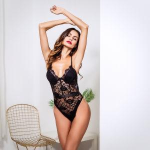 2018 Nouveau Mesdames Lingerie Sexy Définissez ml4048