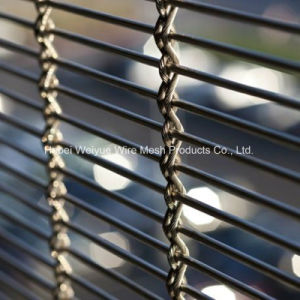 Fashionable Decorative Metal Mesh Drapery/Metal Curtain Wall