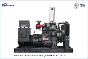 Weichai 250 KVA Disel Generator-Set für Telekommunikation