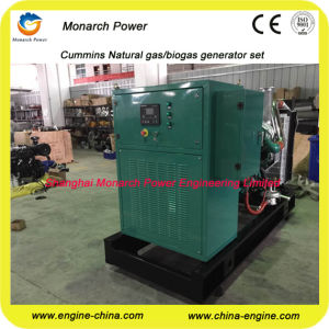 Cummins Natural Gas Generator Price (200kw)