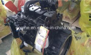 Cummins Engine 4BTA3.9-C100, 4BTA3.9-C110, 4BTA3.9-C125, 4BTA3.9-C130