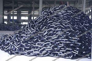 Studless Marine Grau 2 Corrente âncora